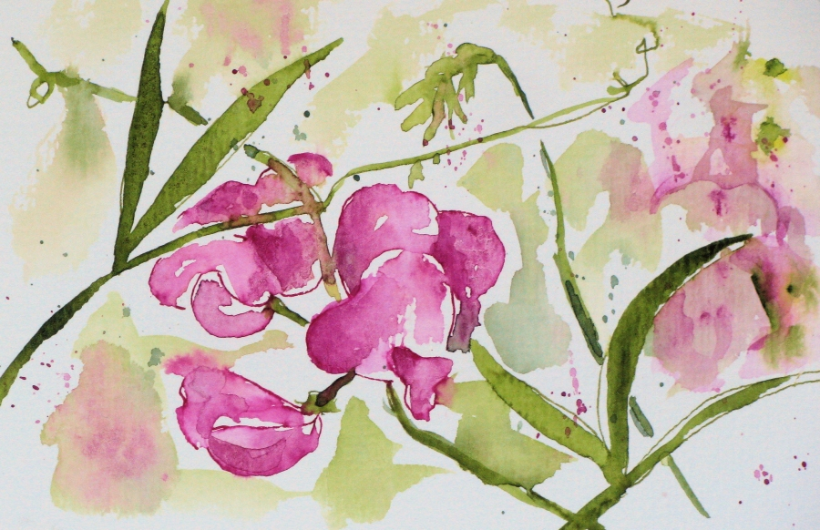 This time of year / Lathyrus